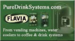 Link To Pure Drinks Systems.com Website