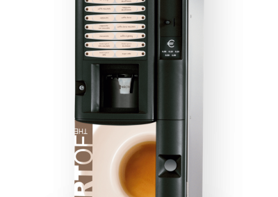 Kikko – Coffee Vending Machine