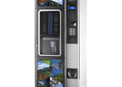 Concerto Touch – Coffee Vending Machine