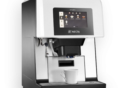 Necta Kalea – Coffee Machine
