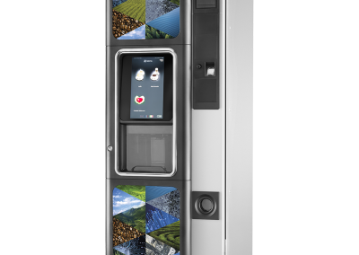 Opera Touch – Coffee Vending Machine