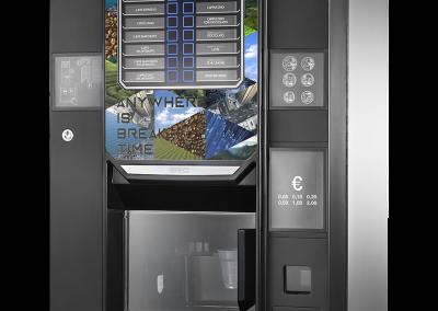 Brio Up-Coffee Machine