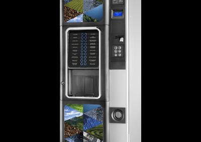 Opera-Hot Drinks  Machine