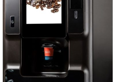 Cali-Hot Drinks  Machine