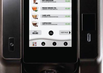 MEDIA2-Snack & Drinks Machine