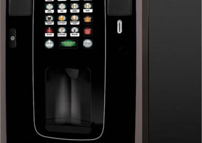 Icon-Hot Drinks  Machine