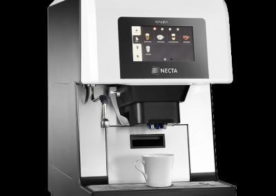 Kalea Plus-Coffee Machine