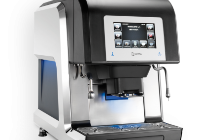 Karisma-Coffee Machine