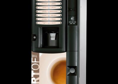 Kikko Max-Hot Drinks  Machine
