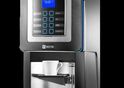 Korinto Prime-Coffee Machine