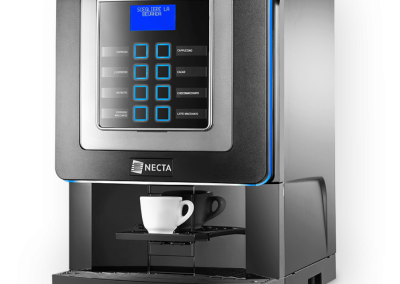 Koro Prime-Coffee Machine