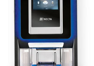 Krea Touch-Coffee Machine