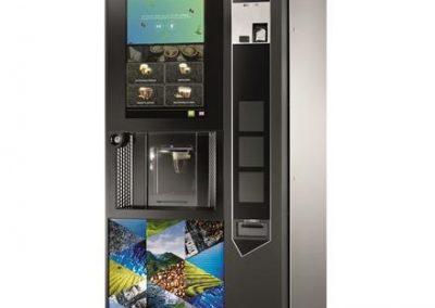 Maestro Touch-Hot Drinks  Machine