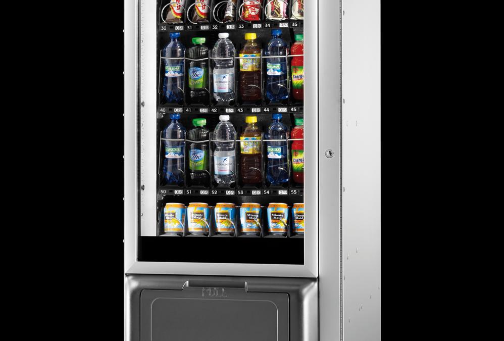 Melodia SL – Snack & Drinks Machine