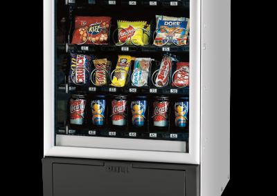 Minisnakky-Snack & Drinks Machine